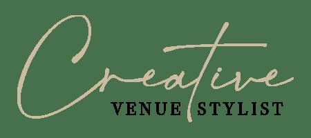 Creative Venue Logo